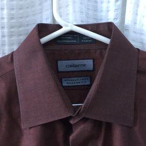 Claiborne Shirts - Men's Claiborne dress shirt
